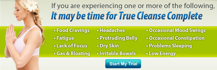 True Cleanse Complete Review