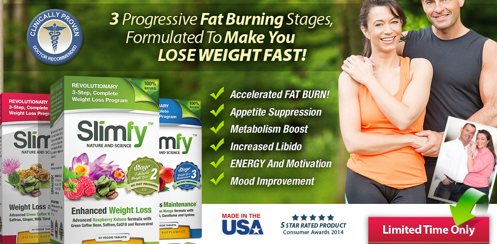Slimfy Tones Your Body And Promises You Slim, Trim Figure