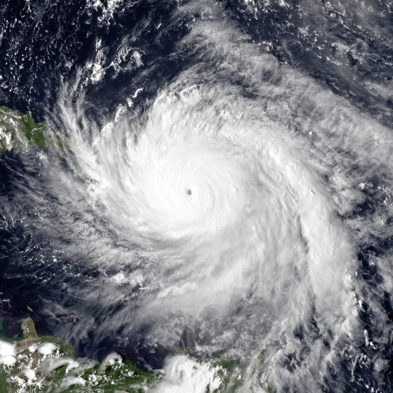 Hurricane vs Typhoon – Is There Any Difference?
